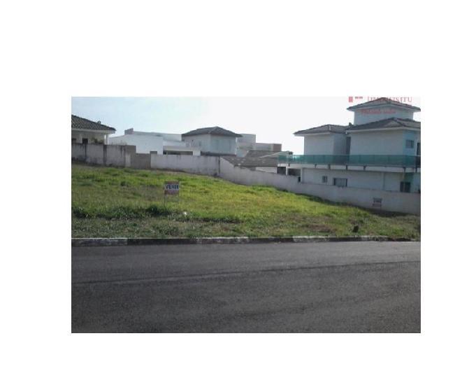 Terreno a venda no condomínio vila verona - éden -