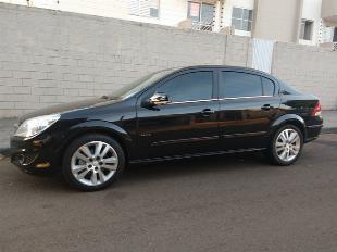 Vectra sedan elite 2.0 8v 140cv automático flex 2009/2010