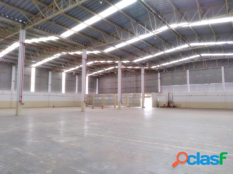 Galpão industrial - cidade de itupeva - 3.810 m2