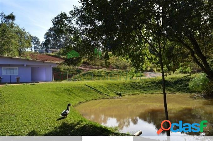 Chácara á venda, bairro jardim estância brasil, atibaia/sp.