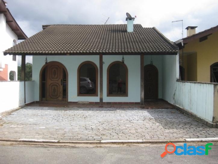 Excelente oportunidade: casa em condomínio fechado de arujá/sp!!!