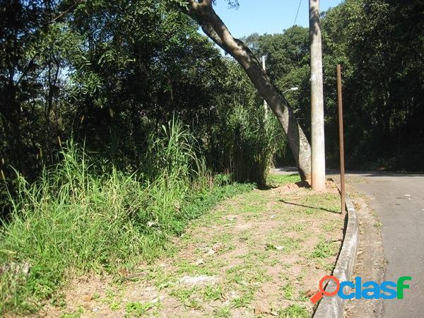 Lote à venda no condomínio arujá country club - arujá/sp!!!