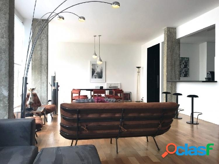 Higienópolis-156 m² - Mobiliado - 2 dorm. - Ar- 1 vaga 2