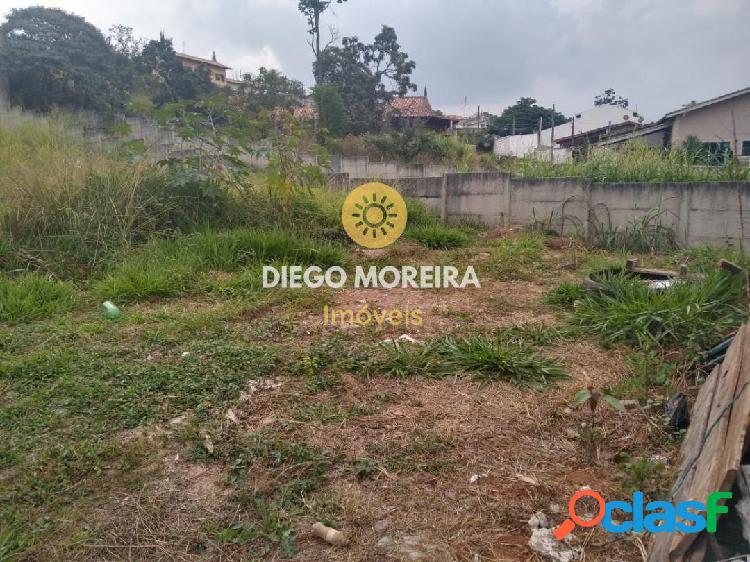 Terreno à venda em Atibaia com excelente localização - 672 m² 3