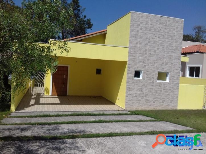 Casa térrea no condominio vila rica - km 43 da raposo tavares