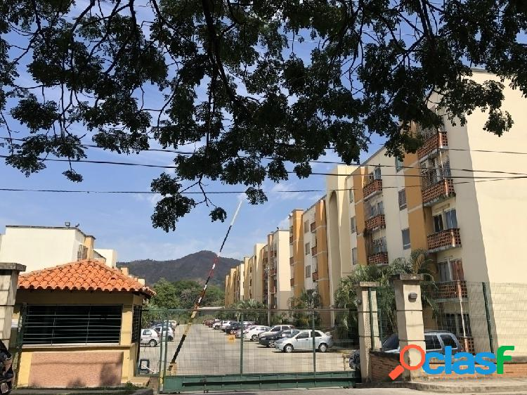 59 m2 venta de apartamento en conjunto resid valles del nogal, san diego