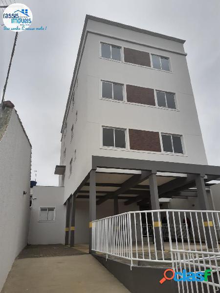 Apartamento novo com garden espaçoso prontos excelente acabamento