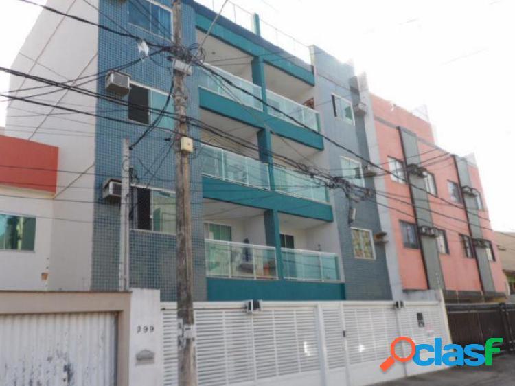 Apartamento com 1 dorms em macaé - riviera fluminense por 145 mil à venda