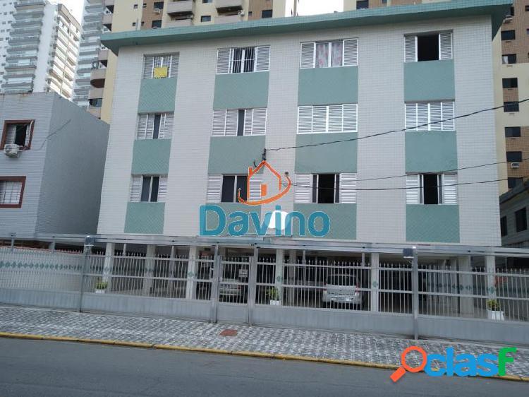 Apartamento com 2 dorms em praia grande - canto do forte por 210 mil à venda