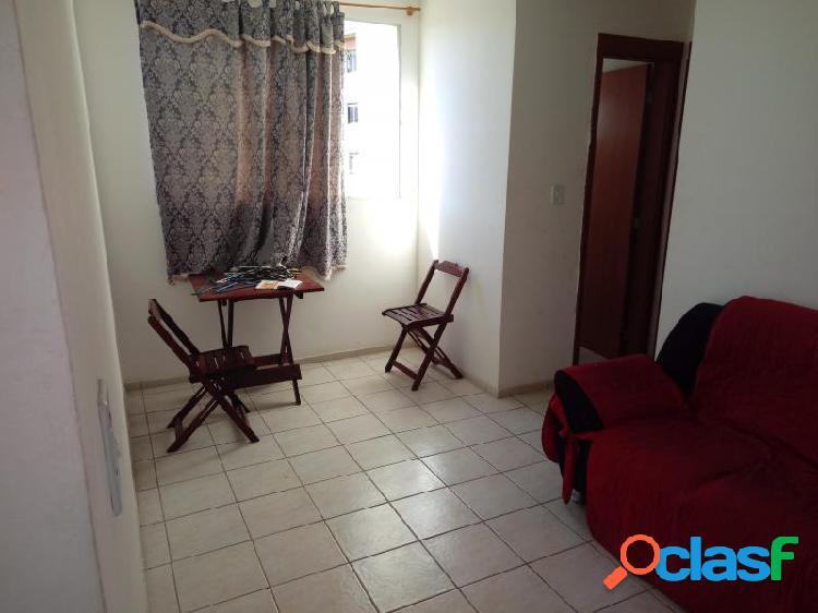 Apartamento com 2 dorms em rio de janeiro - inhoaíba por 550,00 para alugar