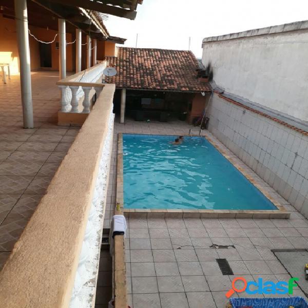 Casa - Venda - Itaquaquecetuba - SP - prox. centro