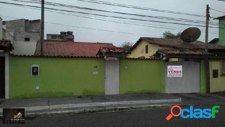 Casa colonial - venda - cabo frio - rj - novo portinho