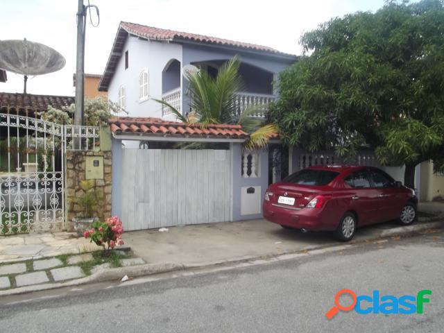 Casa duplex - venda - são pedro da aldeia - rj - bairro fluminense