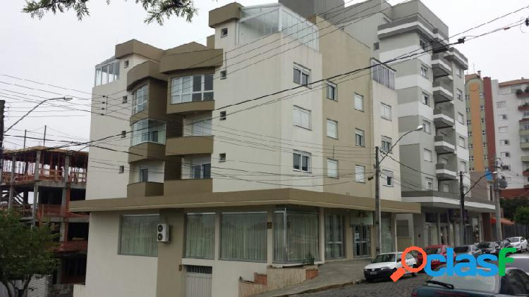 Apartamento - Venda - Farroupilha - RS - Centro