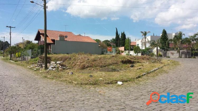 Terreno - Venda - Farroupilha - RS - Sao Luiz