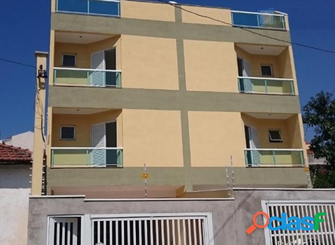 Apartamento - venda - santo andré - sp - vila alice