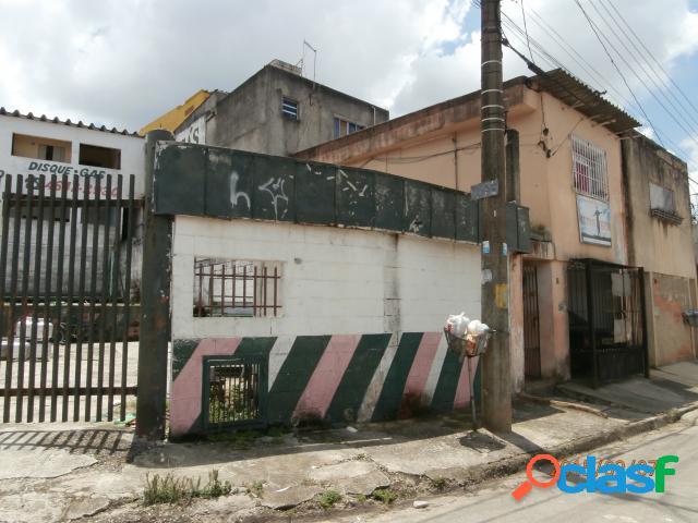Terreno - Venda - itaquaquecetuba - SP - Altos de Itaqua