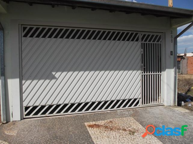 Casa - Venda - Araras - SP - Jardim Celina