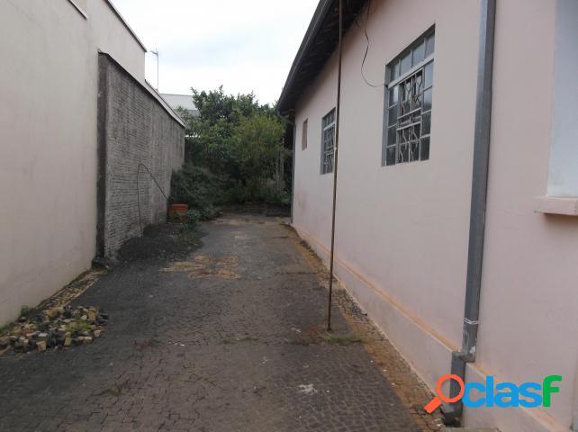 Casa - Venda - Araras - SP - Jardim Fatima
