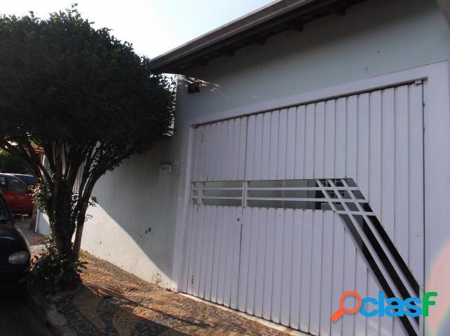 Casa - Venda - Araras - SP - Narciso Gomes