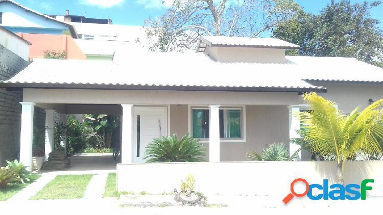 Casa em Condomínio - Venda - Sao Pedro da Aldeia - RJ - Balneario