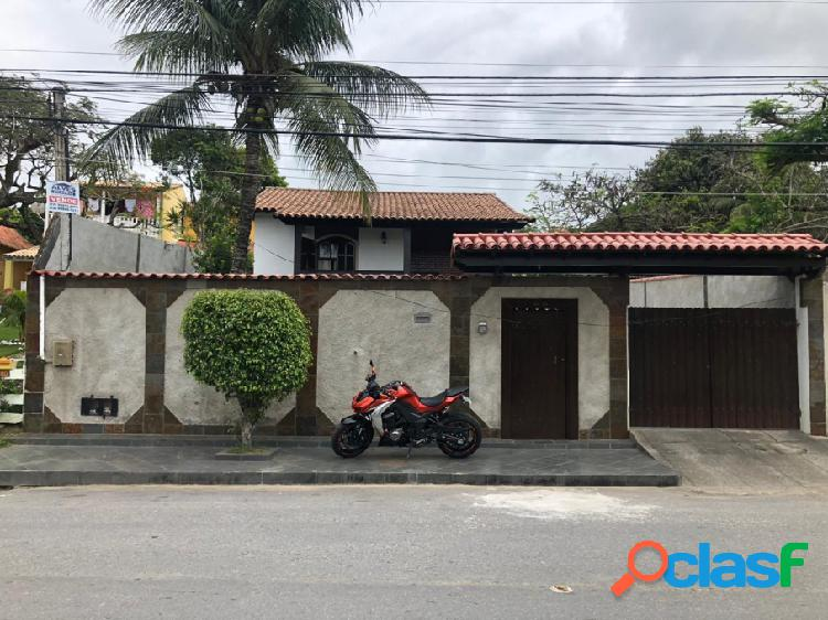 Casa - Venda - Sao Pedro da Aldeia - RJ - Porto da Aldeia