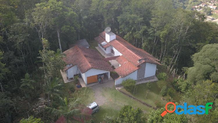 Chácara - venda - ibirama - sc - centro