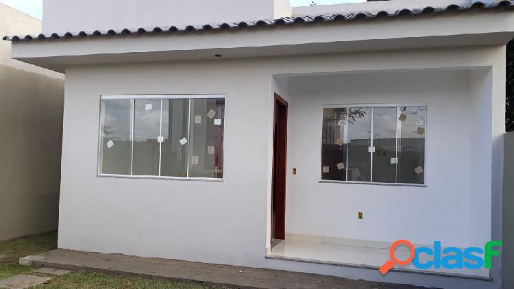 Casa - Venda - São Pedro da Aldeia - RJ - Recanto do Sol