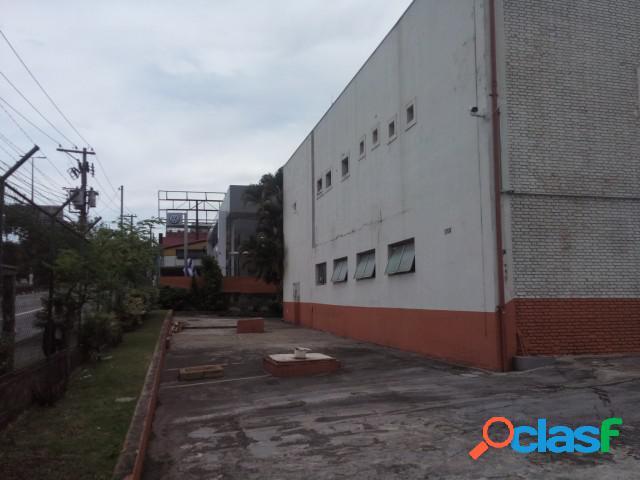 Galpão - aluguel - osasco - sp - av. dos autonomista osasco)