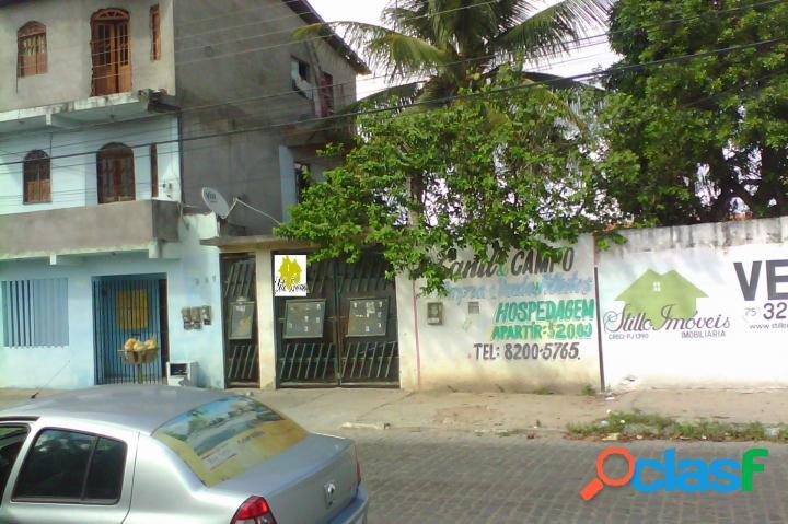 Casa - venda - feira de santana - ba - loteamento modelo