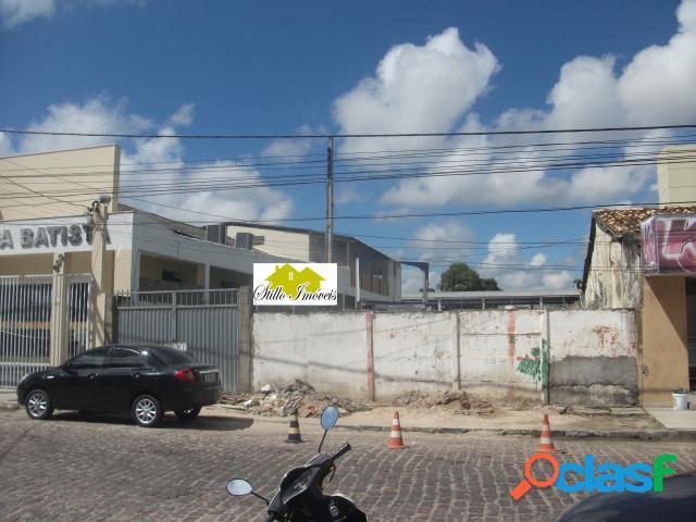 Terreno - venda - feira de santana - ba - centro