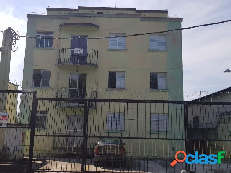 Apartamento - Venda - Itaquaquecetuba - SP - Vila Monte Belo