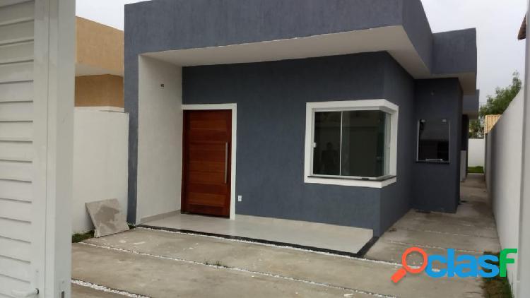 Casa - Venda - São Pedro da Aldeia - RJ - Nova São Pedro/ Centro