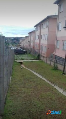 Apartamento - venda - itaquaquecetuba - sp - jardim mossapyra