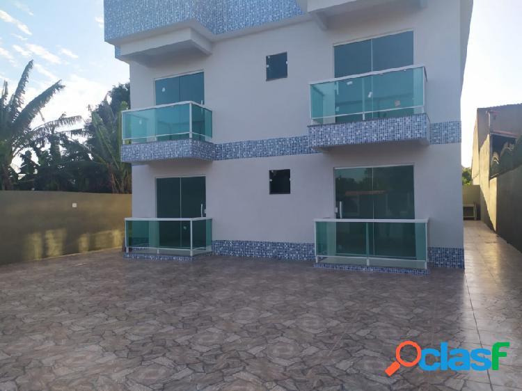 Apartamento - venda - são pedro da aldeia - rj - praia linda