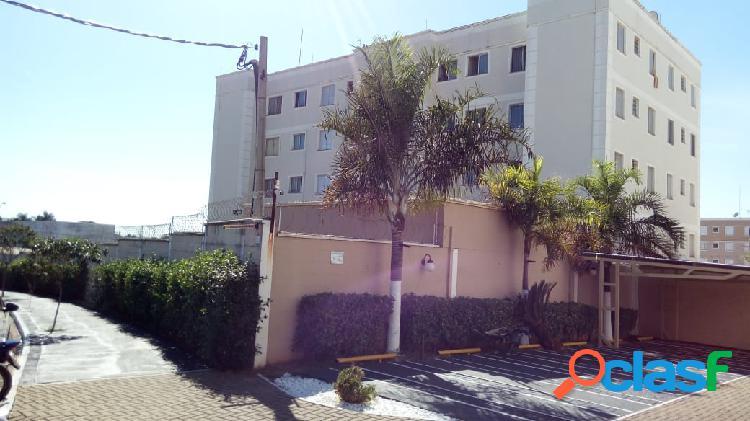 Apartamento - venda - bauru - sp - jardim terra branca