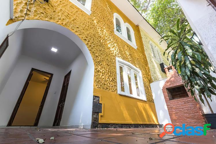 Casa duplex - venda - rio de janeiro - rj - tijuca