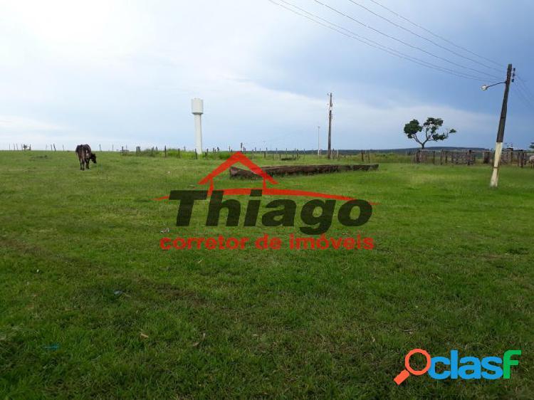 Fazenda em Prata - Zona Rural por 1.55 mil à venda