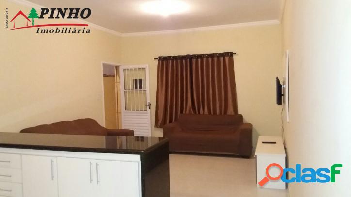 Casa térrea no bairro Cibratel em Itanhaem 1