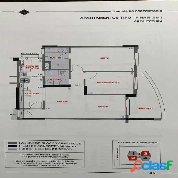 Apto pronto pra morar no melhor de Pinheiros - 73m2 ao lado do Metrô 1