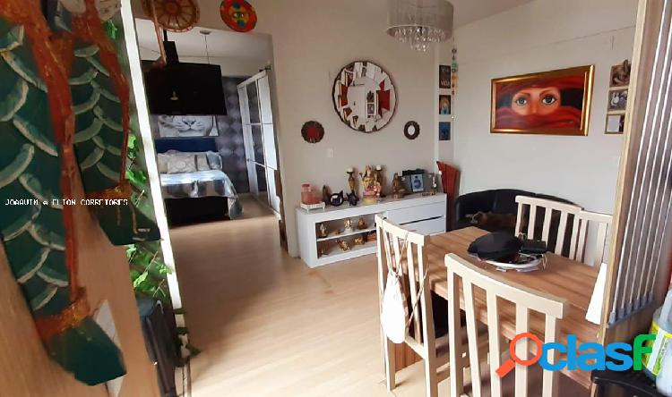Apartamento para venda em são josé / sc no bairro campinas