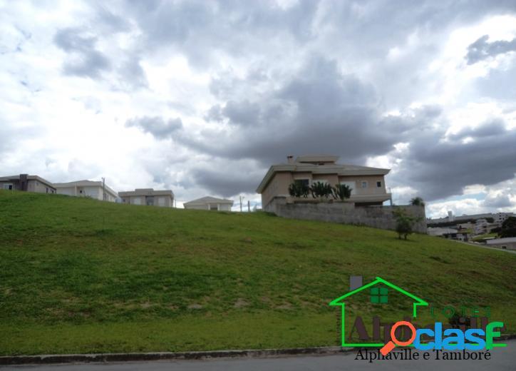 Oportunidade: terreno próximo a portaria 450m² - condomínio campos do conde