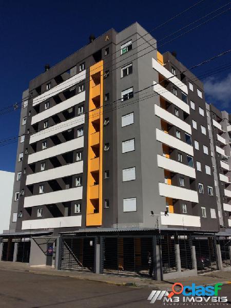 Apartamento semimobiliado no bairro vila verde