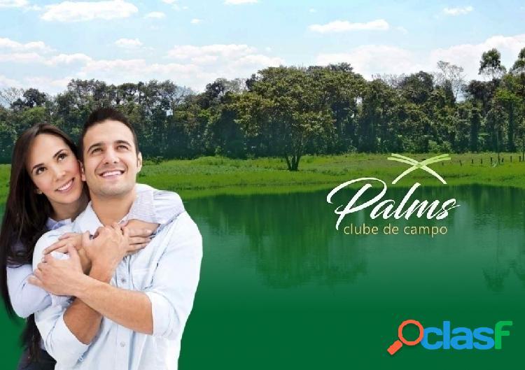 Terreno Rural a Venda em Joinville entrada de 30%. 1