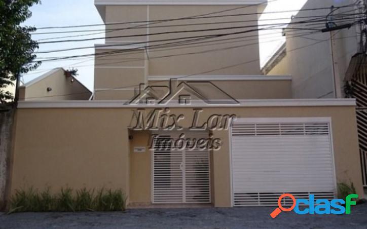 Ref 163433 casa condomínio no bairro vila são josé - osasco - sp