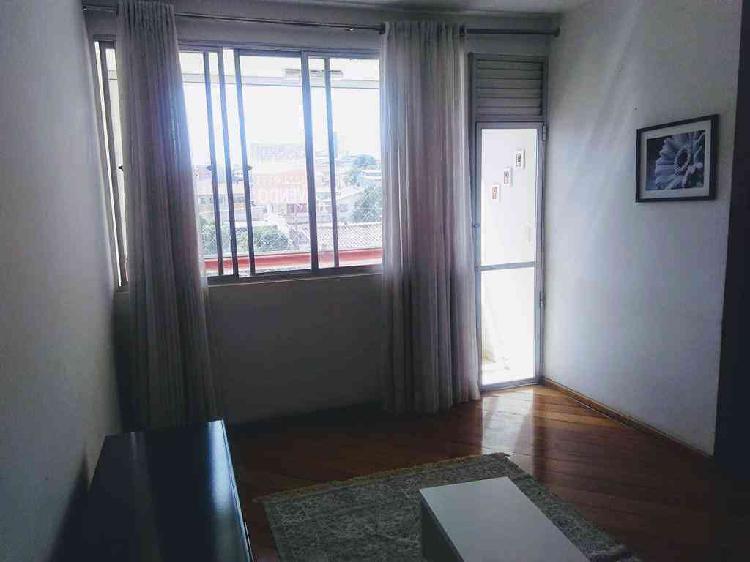 Apartamento, ipiranga, 2 quartos, 1 vaga