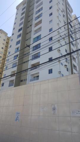 Apartamento residencial boa viagem