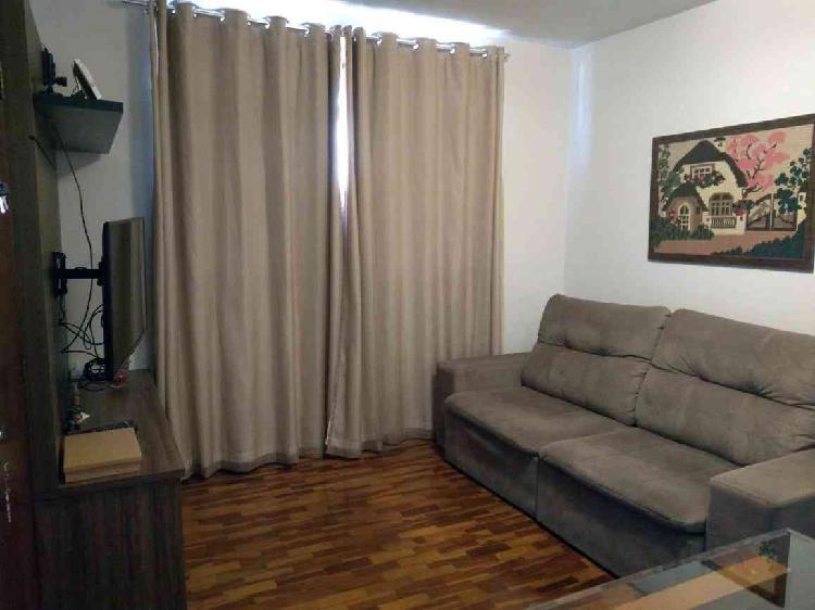 Apartamento, sagrada família, 2 quartos, 1 vaga