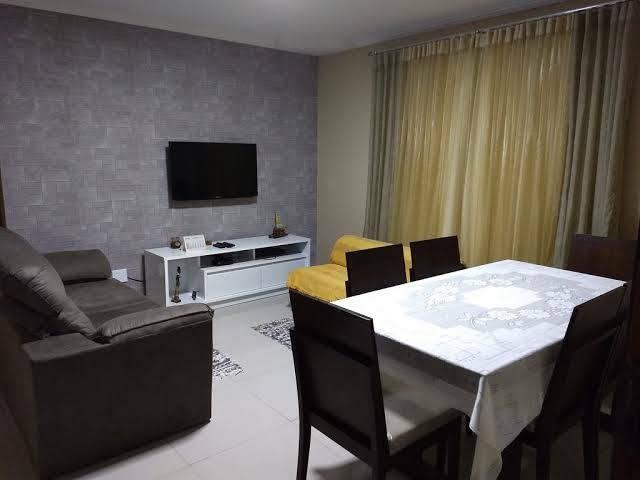 Apartamento mobiliado para diária