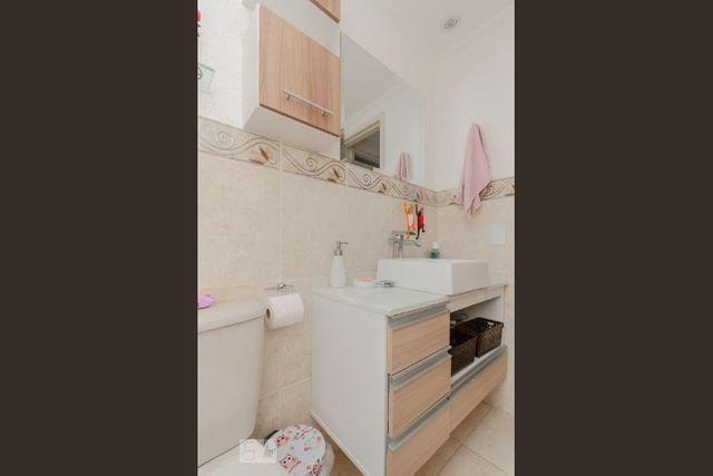 Apartamento para alugar com 2 quartos, 61m²